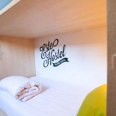 Отель Toc Hostel Madrid Испания, Мадрид - 3 отзыва об отеле, цены и фото номеров - забронировать отель Toc Hostel Madrid онлайн с домашними животными