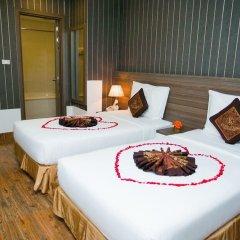 Отель Euro Star Hotel Вьетнам, Нячанг - отзывы, цены и фото номеров - забронировать отель Euro Star Hotel онлайн в номере