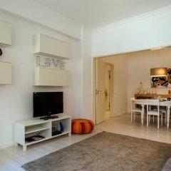 Отель Portuguese Living Príncipe Real комната для гостей фото 2