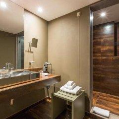 Отель Salgados Palace Португалия, Албуфейра - 1 отзыв об отеле, цены и фото номеров - забронировать отель Salgados Palace онлайн ванная