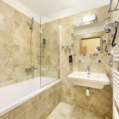 Hotel U Martina - Smíchov ванная фото 2