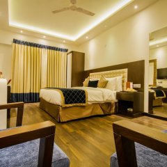 Hotel Grand Godwin комната для гостей фото 5