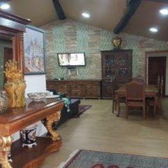 Отель Gojim Casa Rural Армамар интерьер отеля фото 2