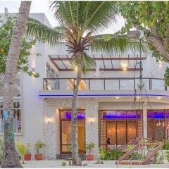 Отель Velana Beach фото 7