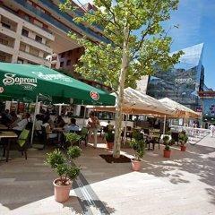 Отель Sun Resort Apartments Венгрия, Будапешт - 5 отзывов об отеле, цены и фото номеров - забронировать отель Sun Resort Apartments онлайн гостиничный бар
