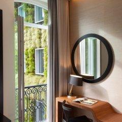 Отель BessaHotel Liberdade Португалия, Лиссабон - 1 отзыв об отеле, цены и фото номеров - забронировать отель BessaHotel Liberdade онлайн удобства в номере