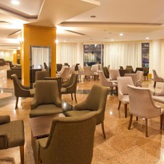 Отель Narcia Resort Side - All Inclusive интерьер отеля фото 3