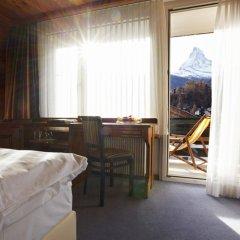 Отель Europe Hotel & Spa Швейцария, Церматт - отзывы, цены и фото номеров - забронировать отель Europe Hotel & Spa онлайн комната для гостей
