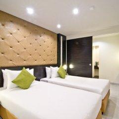 Grand Bella Hotel комната для гостей фото 6