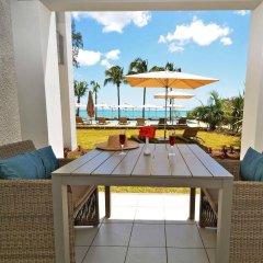 Отель Mon Choisy Beach Resort пляж фото 2