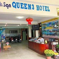 Queen 3 Hotel Нячанг фото 7