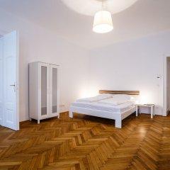Отель Judengasse Premium In Your Vienna Австрия, Вена - отзывы, цены и фото номеров - забронировать отель Judengasse Premium In Your Vienna онлайн комната для гостей фото 5