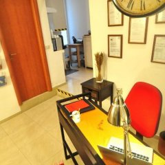 Отель Babuino127 Rooms фитнесс-зал