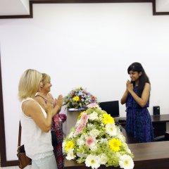 Отель Blue Beach Шри-Ланка, Ваддува - отзывы, цены и фото номеров - забронировать отель Blue Beach онлайн помещение для мероприятий