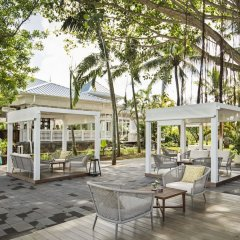 Отель Heritage Le Telfair Golf & Wellness Resort фото 13