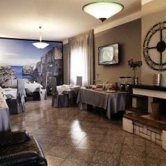 Отель Bed and Breakfast Le Anfore Касино помещение для мероприятий