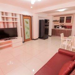 Отель Nida Rooms Sathorn 106 Subway Бангкок комната для гостей фото 5
