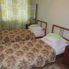 Гостиница Сансет комната для гостей фото 4