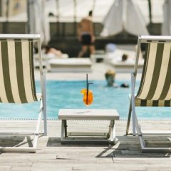 Отель Holiday Inn Тбилиси бассейн фото 3
