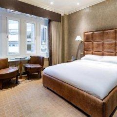 Отель Radisson Blu Edwardian, Leicester Square Великобритания, Лондон - отзывы, цены и фото номеров - забронировать отель Radisson Blu Edwardian, Leicester Square онлайн комната для гостей фото 2