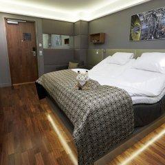 Отель GLO Hotel Helsinki Airport Финляндия, Вантаа - 6 отзывов об отеле, цены и фото номеров - забронировать отель GLO Hotel Helsinki Airport онлайн комната для гостей