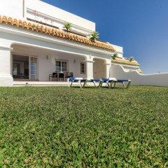 Отель Villas Flamenco Beach Conil Испания, Кониль-де-ла-Фронтера - отзывы, цены и фото номеров - забронировать отель Villas Flamenco Beach Conil онлайн с домашними животными
