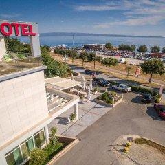 Hotel Fanat парковка