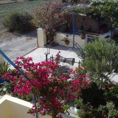 Отель Marina's Studios Греция, Остров Санторини - отзывы, цены и фото номеров - забронировать отель Marina's Studios онлайн фото 13