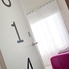 Отель Hostal Besaya удобства в номере фото 2