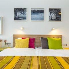 Hotel Compliment Трявна комната для гостей