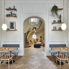 Отель Hygge Hotel Бельгия, Брюссель - 1 отзыв об отеле, цены и фото номеров - забронировать отель Hygge Hotel онлайн питание