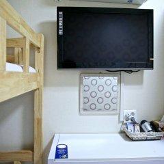 Отель Tomo Residence удобства в номере