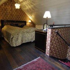 Отель Det Hanseatiske Hotel Норвегия, Берген - отзывы, цены и фото номеров - забронировать отель Det Hanseatiske Hotel онлайн спа фото 2