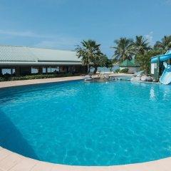 Отель Plantation Island Resort бассейн фото 2