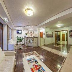 Гостиница Golden Crown Украина, Трускавец - отзывы, цены и фото номеров - забронировать гостиницу Golden Crown онлайн интерьер отеля