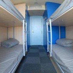 Barcelona Urbany Hostel Стандартный номер с различными типами кроватей фото 18