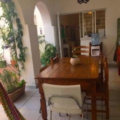 Отель Casa Canario Bed & Breakfast питание фото 2