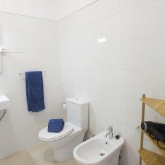 Отель LV Premier Amoreiras AM1 Португалия, Лиссабон - отзывы, цены и фото номеров - забронировать отель LV Premier Amoreiras AM1 онлайн ванная фото 2