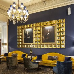 Отель Grand Victorian Брайтон интерьер отеля фото 2