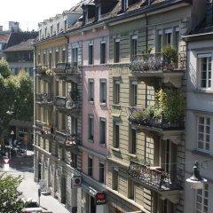 Отель Alexander Швейцария, Цюрих - 1 отзыв об отеле, цены и фото номеров - забронировать отель Alexander онлайн фото 3