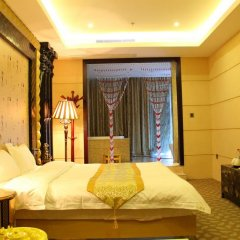 Xiamen Alice Theme Hotel Сямынь развлечения