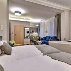 Отель Joyinn Aparthotel Вроцлав комната для гостей фото 3