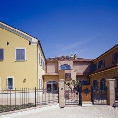 Отель Palazzo Bello Италия, Реканати - отзывы, цены и фото номеров - забронировать отель Palazzo Bello онлайн вид на фасад