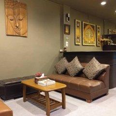 Отель Naturbliss Boutique Residence Таиланд, Бангкок - отзывы, цены и фото номеров - забронировать отель Naturbliss Boutique Residence онлайн фото 4