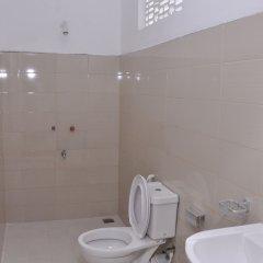 Galle Star Hotel Галле ванная