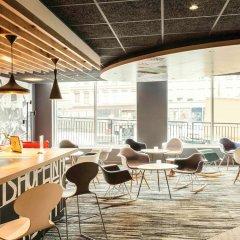 Отель ibis Edinburgh Centre Royal Mile – Hunter Square Великобритания, Эдинбург - 2 отзыва об отеле, цены и фото номеров - забронировать отель ibis Edinburgh Centre Royal Mile – Hunter Square онлайн бассейн