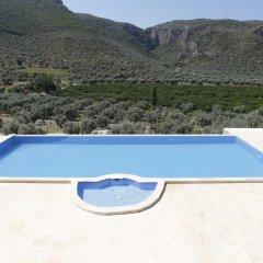 Vardar Pension Турция, Сельчук - отзывы, цены и фото номеров - забронировать отель Vardar Pension онлайн бассейн фото 3