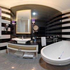 Бутик-отель Mirax ванная фото 6