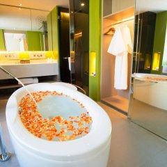 Отель Yama Phuket ванная