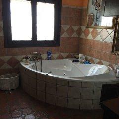 Отель La Hacienda del Marquesado Сьерра-Невада спа